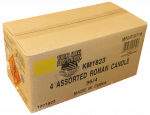 Assorted Roman Candle Case