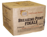 Breaking Point Finale