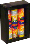 Air Color Bomb  3 Pack