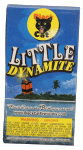 Black Cat Little Dynamite