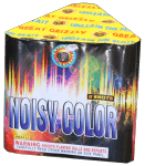 Noisy Color*