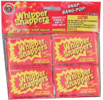 Whipper Snappers 4 Pack