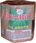 Coconut Grove Song